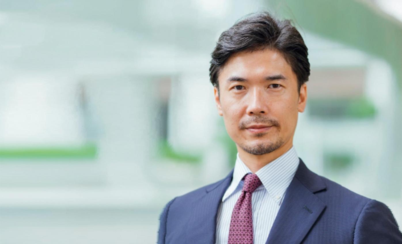 武田昇平さん